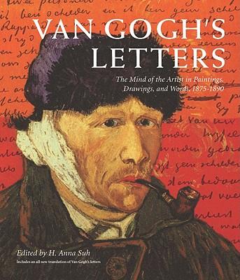 Van Gogh's Letters By Suh, H. Anna (EDT)/ Pullen, Alayne (TRN)/ Weir, Alastair (TRN)/ Weir, Cora (TRN)